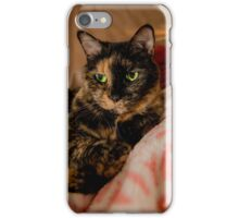 Itches turns 18 iPhone Case/Skin