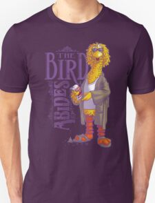 The Big Birdowski Parody Unisex T-Shirt