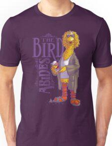 The Big Birdowski Parody Unisex T-Shirt