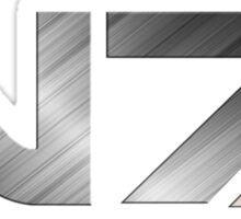 Metal N7 Sticker