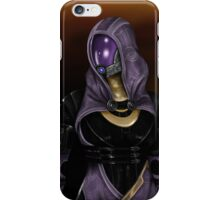 Tali'Zorah Mass Effect iPhone Case/Skin