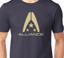 Carbon Fiber Alliance Unisex T-Shirt