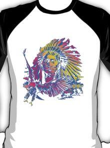 Eagle Vs Chief T-Shirt
