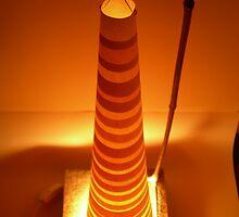 lanterns by Amandasart1