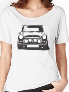 Icons Version 3.0 Women's Relaxed Fit T-Shirt