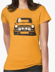 Icons Version 3.0 Womens Fitted T-Shirt