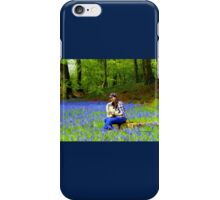 Singer Songwriter iPhone Case/Skin