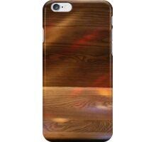 Tucson light prism iPhone Case/Skin