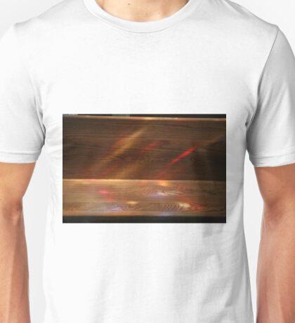 Tucson light prism Unisex T-Shirt