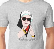 Too Legit to Knit Unisex T-Shirt