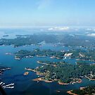 Lake Murray, SC by FLY911
