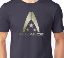 Metal Alliance Unisex T-Shirt