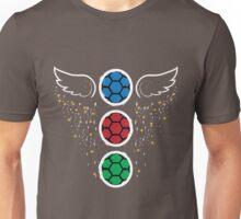 Test of Friendship Unisex T-Shirt