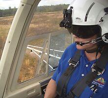 Spray Pilot Pam by FLY911