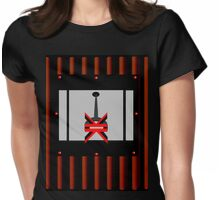 Kate Kelly Asian Brand Womens Fitted T-Shirt