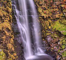 Force Gill Waterfall by Stewart Laker