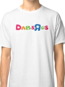 Dabs-R-us Classic T-Shirt