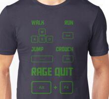 Gamer Controls Unisex T-Shirt