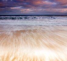 Distant Horizon by Blackgull