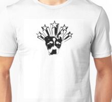 Pipsqueak The Mighty Starburst Unisex T-Shirt
