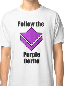 Commander's Compendium - Purple Classic T-Shirt