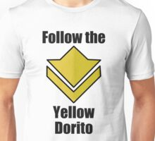 Commander's Compendium - Yellow Unisex T-Shirt