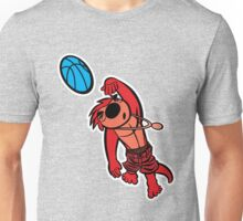 B-Ball Otter Unisex T-Shirt