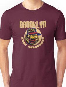 da bums Unisex T-Shirt