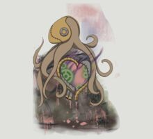 OctoLove by Bianca Loran