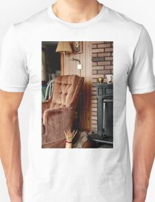 Comfy Cabin Chair T-Shirt