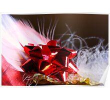 Holidays / christmas greeting card Poster