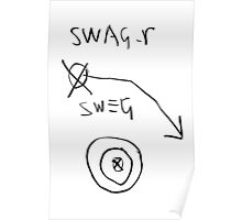 Swag-r  Poster