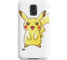 POKEMON PIKACHU ! GOTTA CATCH EM ALL ! Samsung Galaxy Case/Skin