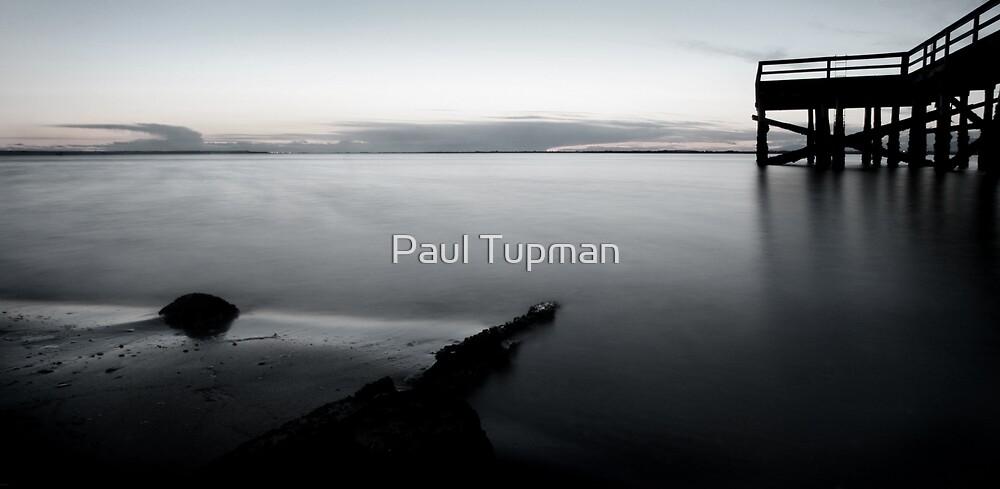 Dusk by Paul Tupman