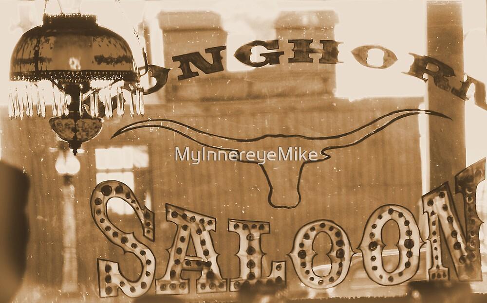 #629  The Saloon by MyInnereyeMike