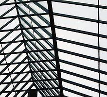 Atrium Roof 2 by RolandTumble
