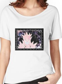 Tyranitar Women's Relaxed Fit T-Shirt