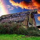 Rainbow Over Ruins - Orton Series by Tamara Valjean