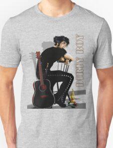 Dirty Boy Tee T-Shirt