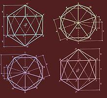 polyhedron 1 by zkvk