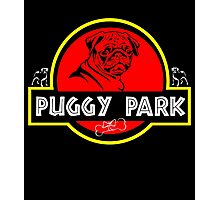 Puggy Park Photographic Print