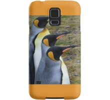 Three Kings Samsung Galaxy Case/Skin