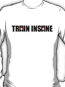 Pokemon Train Insane T-Shirt