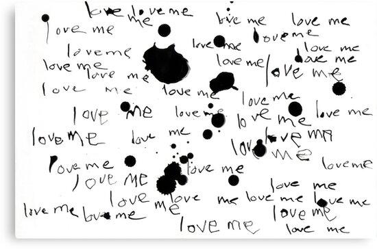 Love Me by John Douglas