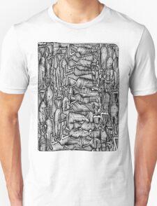 PEGS Unisex T-Shirt