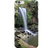 Silken Veil iPhone Case/Skin