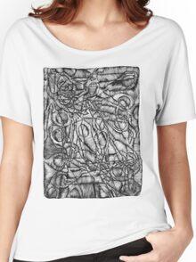 SCISSORS Women's Relaxed Fit T-Shirt
