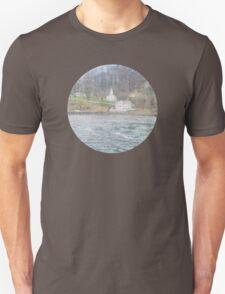 Vintage Norwegian fjord T-Shirt
