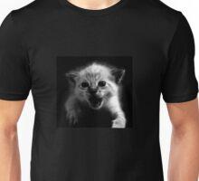 Well Ain't That the Kitten's Meow.... Unisex T-Shirt