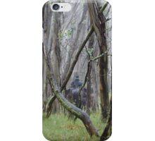 High Country Cattlemen iPhone Case/Skin